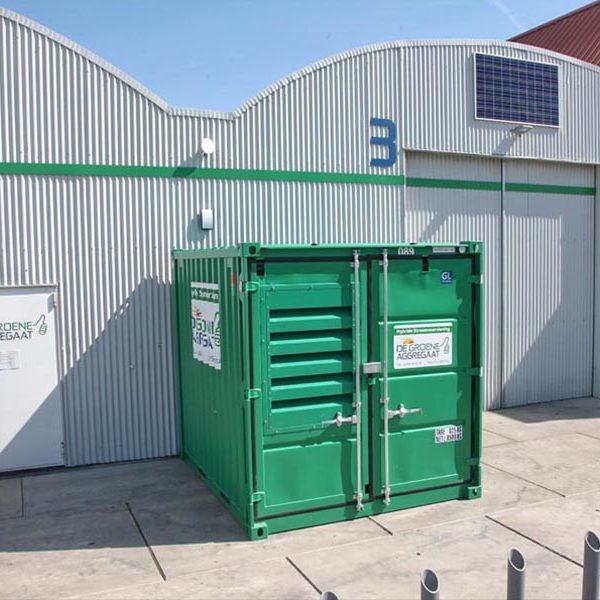 the-green-generator