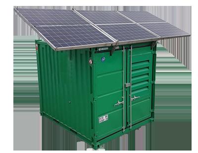 the-green-generator-model
